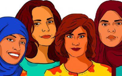 Amnesty's work on Women's Rights