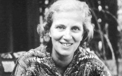 Dorothy Hodgkin Memorial Lecture