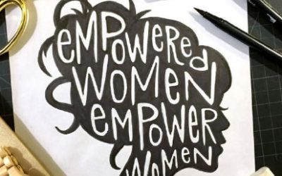Freedom from FGM – Advocacy through Hand-Lettering