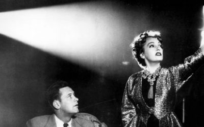 Women's Film Night at Open Screen