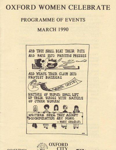 OIWF 1990