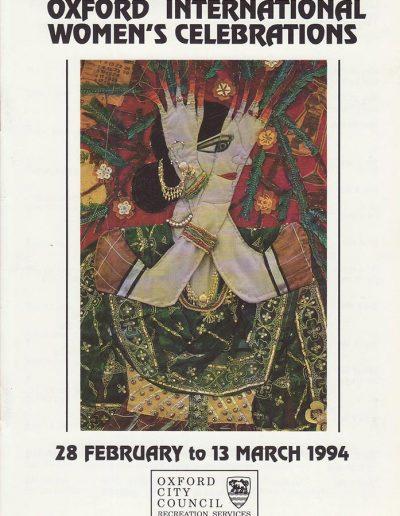 OIWF 1994