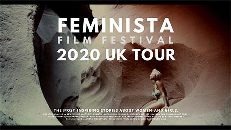 Feminista Film Festival Shorts