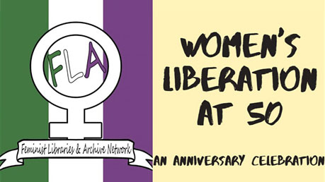 50 Years of Women's Liberation: Exhibition and Special Meeting of FLA